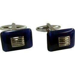 Dalaco Cufflinks - Blue