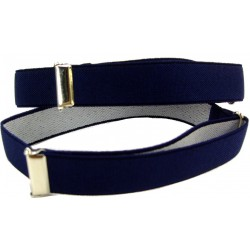Dark Blue sleeve holders