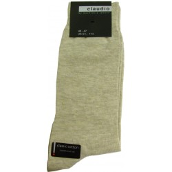 Black Claudio socks