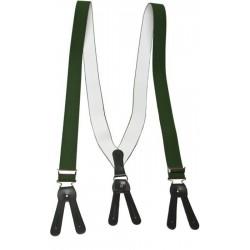 Green V Braces