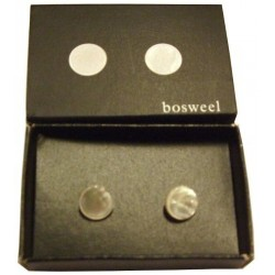 Dress Studs - Mother of pearl