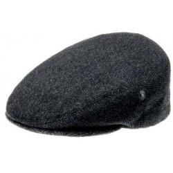 City Sport Flat hat - Herringbone