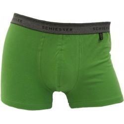 Green Schiesser 95/5 boxers