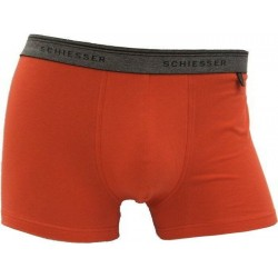 Red Schiesser 95/5 boxers