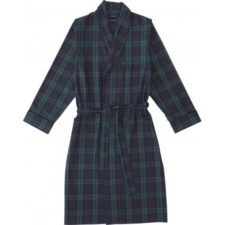 Ambassador woolen dressing gown