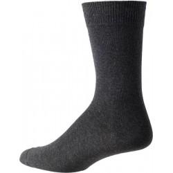 dark grey socks for men