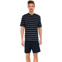 short pajamas for men