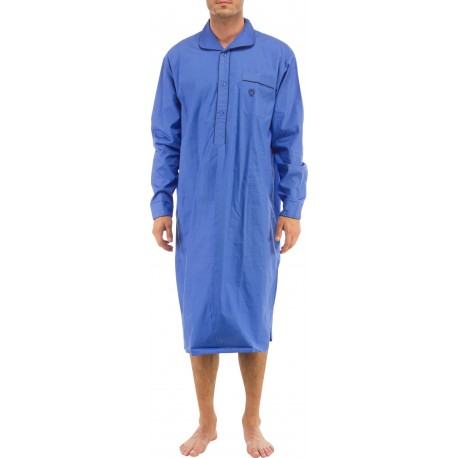 Medium Blue nightshirt