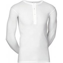 White JBS Original granddad undershirt