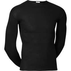 Black JBS undershirt with long sleeves