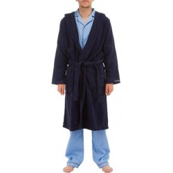 Anthracite Taubert bathrobe