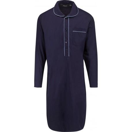 Darkblue nightshirt