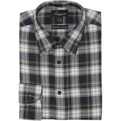 Ambassador shirt - Gordorn tartan