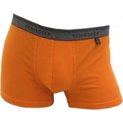 Orange Schiesser 95/5 boxers