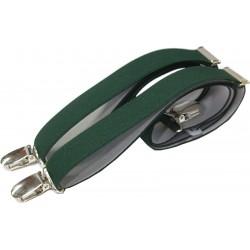 Braces - Green