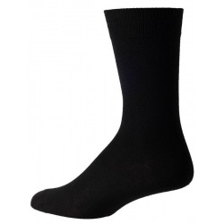 black socks for men