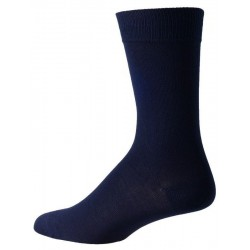 dark blue socks for men