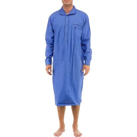 Medium Blue nightshirt