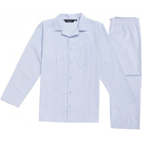 Burgundy Pyjama