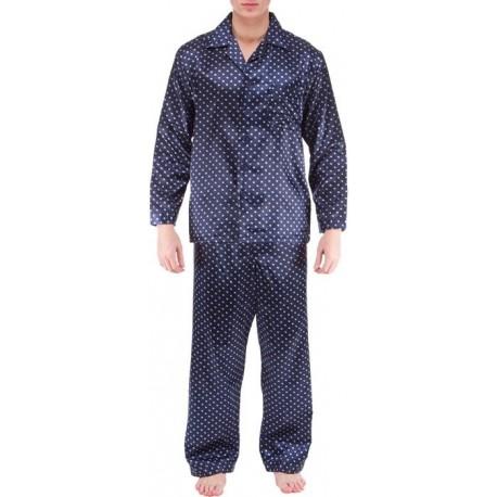 Striped poplin Pyjamas